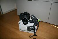 Fotocamera Canon EOS 1300d reflex digitale + obiettivo 18-55 SOLO 1900 SCATTI