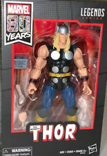 """Marvel Legends 80 Years• The Mighty Thor •Hasbro 6"""" Action Figure• Free Ship NEW"""
