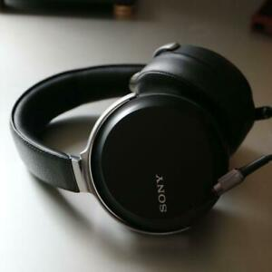 Sony MDR-Z7 High-Resolution Stereo Over-Ear Headphones Japan Excellent