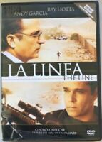 La linea - The line - DVD Ex-NoleggioO_ND011023