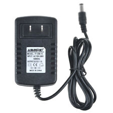 Generic 15V DC AC Adapter For Vestax PMC-05 MK3 PMC-05 Pro 2 3 Charger Power