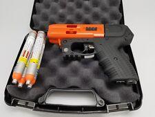 FIRESTORM JPX 4 LE SHOT DEFENDER ORANGE PEPPER SPRAY GUN