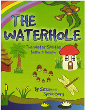 The Waterhole. Series One & Two