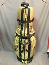 Original Club Glove XXL Rolling Travel Bag Golf Caddy Protector