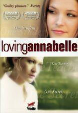 LOVING ANNABELLE~2006 VG/C DVD~ERIN KELLY DIANE GAIDRY LAURA BRECKENRIDGE