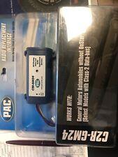TopOne Pac C2R GM24 Radio Replacement Interface No OnStar UPC 606523105927