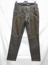 jeans Jeckerson uomo cotone elasticizzato taglia 44