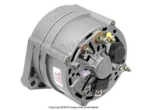 VOLVO 240 242 244 245 740 745 760 940 1981-1995 Alternator-80 Amp (Rebuilt) OEM