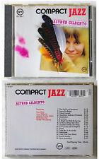Astrud Gilberto Compact Jazz Verve CD