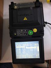 Fitel S199s Optical Fiber Fusion Splicer