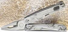 Used Leatherman Rev Needlenose Multi Tool Multitool With Belt / Pocket Clip