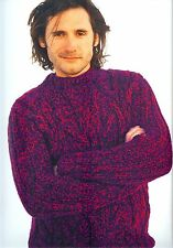 Martin Storey Lars Pullover in Discontinued Rowan Plaid - Bramble colorway