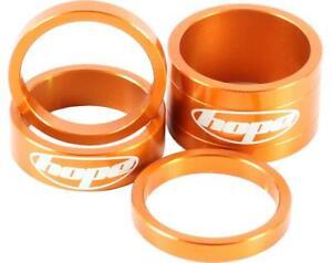 Hope Space Doctor Headset Spacers Orange