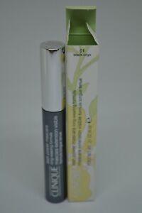 Clinique Lash Power Mascara Long-Wearing Formula BNIB 0.21oz./6ml~01 black onyx~