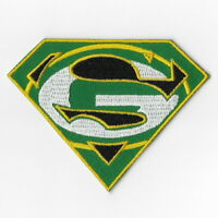 Green Bay Packers [T] Iron on Patches Embroidered Badge Patch Applique Sew FN