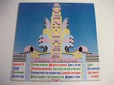 THE VENTURES NOW PLAYING ORIGINAL 1975 VINYL LP AUSTRALIAN PRESSING EXC COND