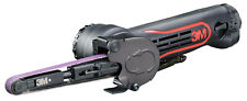 3M 33573 Mini Lightweight File Belt Sander 330 mm for Body Repair Max RPM 17000