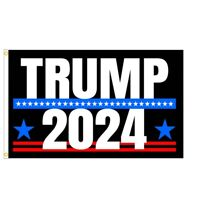 Trump 2024 Large Flag 3x5ft USA Presidential Election Donald Trump Banner MAGA