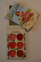 theBalm How 'Bout Them Apples? Cheek & Lip Cream Palette