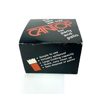 Vintage Cantop Ashtray Grayserv, Inc. Advertising 1976-1988 New Old Stock