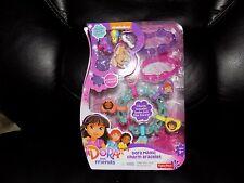 Fisher Price Dora & Friends Dora Magic Charm Bracelet Ages 3+ NEW