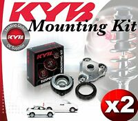 2x KYB FRONT Shock Absorber TOP MOUNTING KIT VOLKSWAGEN POLO 1999-ON #SM1713