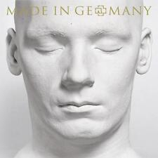 Rammstein Made in Germany Best of (special edition) 2 CD NUOVO & OVP
