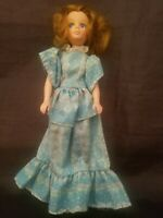 "Vintage Beautiful Bonnie Breck Doll by Hasbro 1960's Hong Kong Pat Pend 9"""