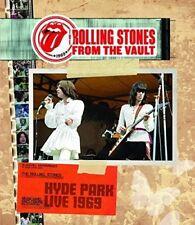 The Rolling Stones - The Rolling Stones From the Vault: Hyde Park 1969 [New DVD]