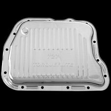 Chrome Transmission Pan Fits Fits Mopar 727 Trans Torqueflite Dodge