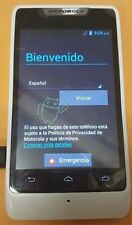 Motorola RAZR D1 XT915 Smartphone Locked Digitizer Good LCD