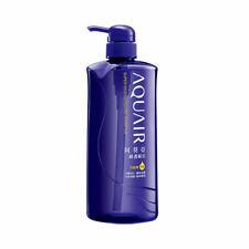 [SHISEIDO AQUAIR] Super Rich REPAIRING Shampoo 600ml NEW