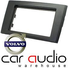 Volvo XC90 2006 Onwards Car Stereo Radio Double Din Facia Fascia Panel Plate
