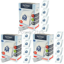 12x Genuine Miele GN, 10123210 Vacuum Cleaner Bags for S5281 S5311 S5380 NEW
