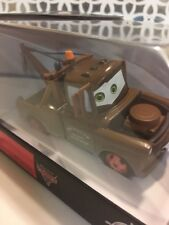 Disney Pixar Tom Mater Voiture En Metal Die Cast Car  NWT