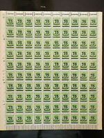 Germany Weimar Republic 1923 ☀ 75 tsd on 400 pfg - Mi.Nr.287 with Han ☀ MNH**