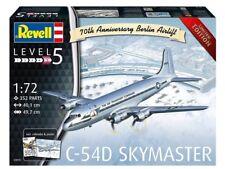 Revell 1/72 C-54D Skymaster , Berlin Airlift