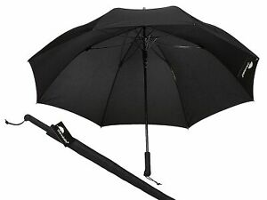 NTOI™ Unbreakable® Walking-Stick Umbrella Model U-111 (Standard Straight Handle)