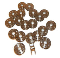 20 Bobbins For Singer 221 Featherweight, 301 Sewing Machines #45785