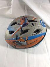 Disney Planes Bicycle Helmet Kids Helmet Skating Skiing Snowboard Roller Blades
