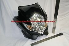 Motorcycle Headlight with Cowling set Spyder Type Enduro MotoCross #7000