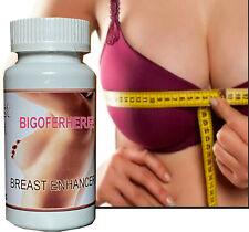 HERBAL FEMINIZER SEX CHANGE Capsules Female Hormone Estrogen Enlargement