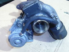 ROVER 75 / MG ZT  MG ZTT TURBO CHARGER UNIT 2.0  DIESEL MODELS    99/06