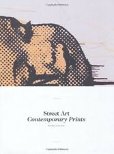 Street Art: Contemporary Prints, New Books
