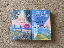 2 Debbie Macomber Books in Very Good Condition