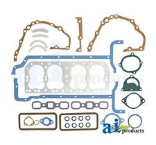 A and I, 8N6008M Gasket Set, Overhaul With Seals, for Ford / New Holland Tractor