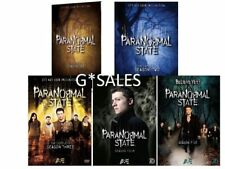 Paranormal State TV Series Complete Season 1-5 (1 2 3 4 5) BRAND NEW DVD SETS