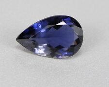 Iolit Iolith  7,18 Karat  Cordierit Dichroit Wassersaphir Iolite      koxgems