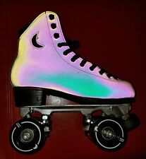 Moonlight Roller Skates Safety Dance 6 / Womens 7-7.5 (Rare find! Discontinued!)