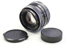 Obiettivo Rollei HFT (Zeiss) Sonnar 85 mm f2.8, m42, rarità, anche Sony/MFT/Canon